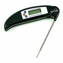 Instant Read Digital Pocket Thermometer Cooking For Meats, L