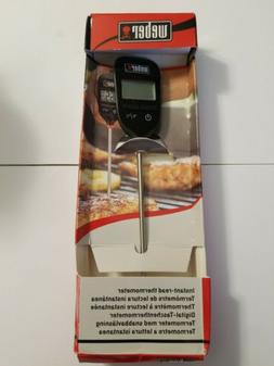 Weber Instant Read Thermometer Model 6750
