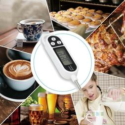 Digital Thermometer for Kitchen Cooking Food Grill BBQ Candy
