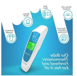 iProven Baby Digital Thermometer Forehead and Ear New 2019 m