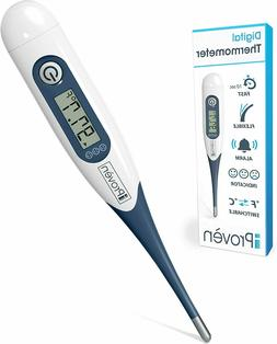 iProven Dt-R1221AWG Medical Thermometer, Oral & Rectal Therm
