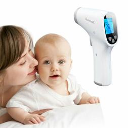 IR Infrared Digital Forehead Fever Thermometer Non-Contact F