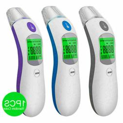IR Infrared Digital Non-Contact Forehead Thermometer Baby Ad