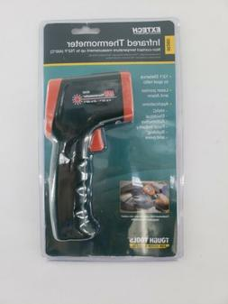ir260 compact infrared thermometer 4 to 752f