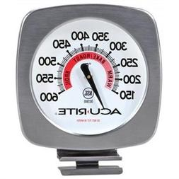 AcuRite Jumbo Oven Thermometer