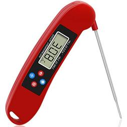 Kitchen Food Digital Instant Read Electron Probe Thermometer