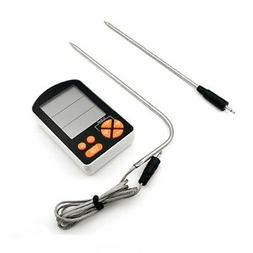 Kitchen Thermometer Set,Meat Thermometer Instant Read Digita