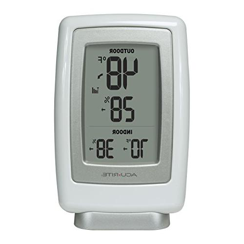 AcuRite 00611A3 Thermometer Humidity Sensor