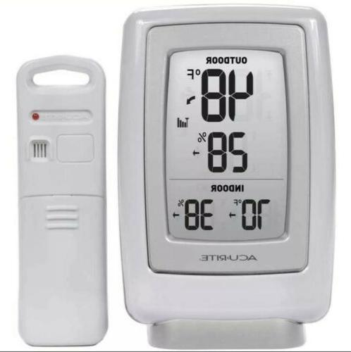 00611a3 wireless indoor thermometer humidity