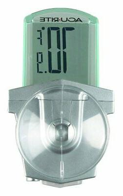 AcuRite 00799HDSBA1  00799 Digital Outdoor Window Thermomete
