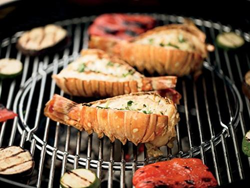 Weber 14501001 Grill, 22-Inch,