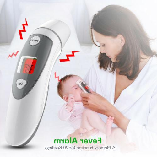 3 1 Adult Ear Thermometer