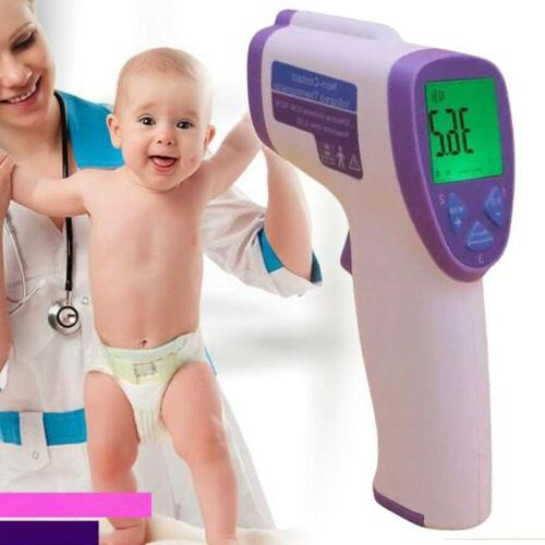 3 in 1 baby adult care infrared