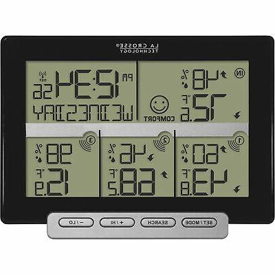 3tx int wireless weather station