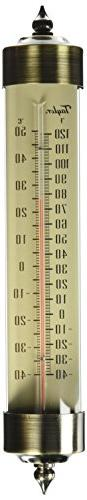TAYLOR PRECISION PRODUCTS 482BZ Thermometer Tube Glass