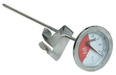 5020 stainless steel cooking thermometer