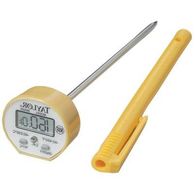9842 instant read themometer