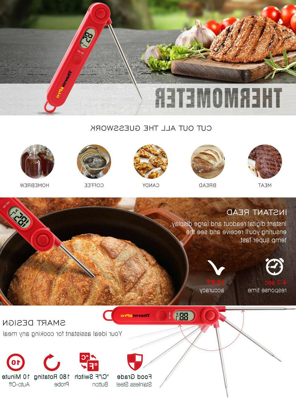 Instant Food Meat Cooking