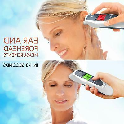 Digital Thermometer for Fever - Temperature