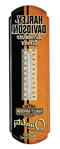 authorized service tin thermometer