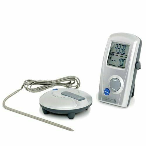 aw129 wireless bbq thermometer