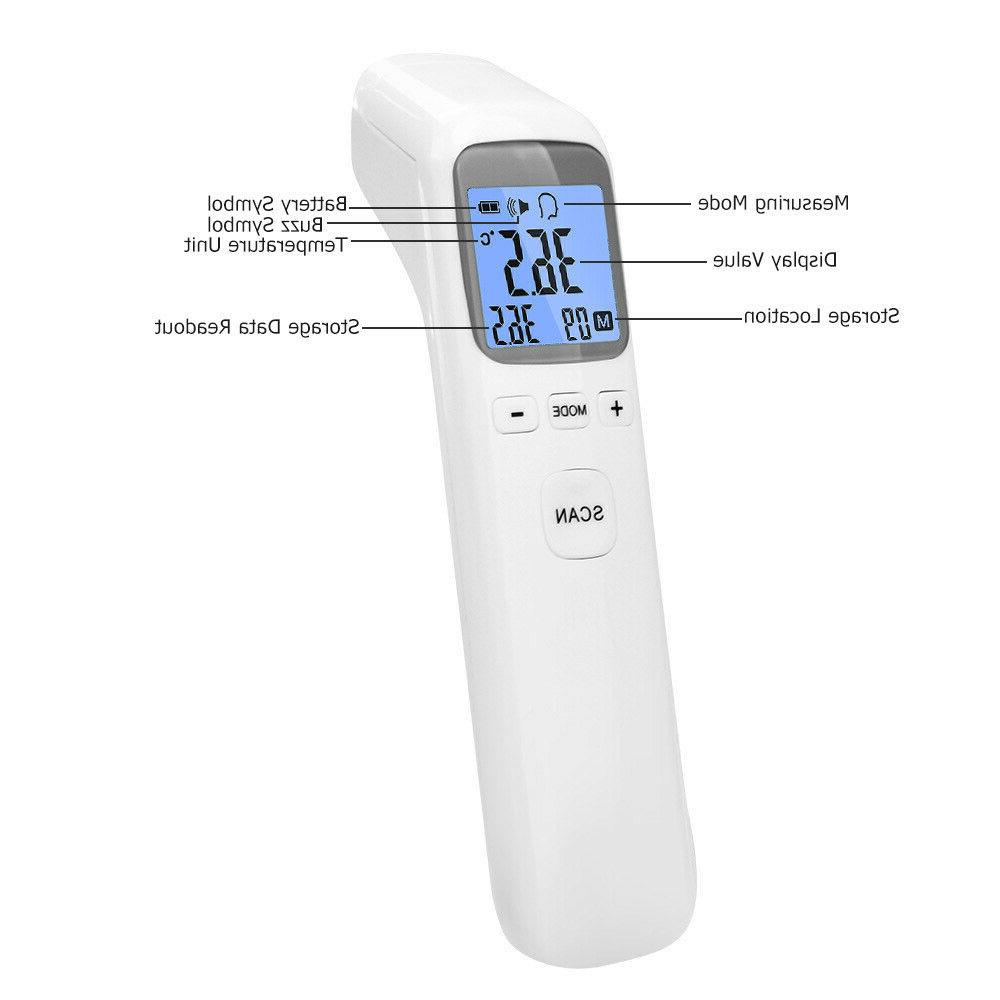 Baby Non-Contact Infrared Digital Thermometer