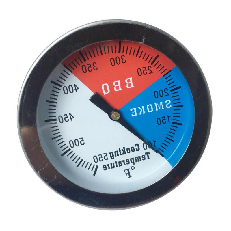 Thermometer Steel