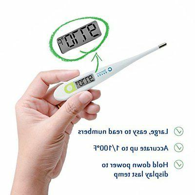 Generation Guard Thermometer