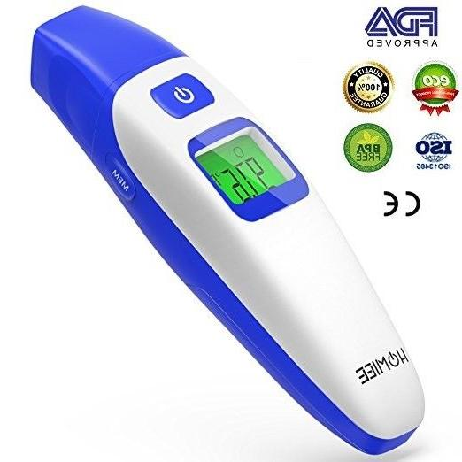Beats Thermometer Forehead DMT-489 Upgraded