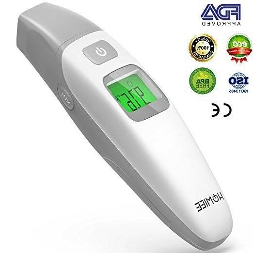 beats iproven medical ear thermometer with forehead