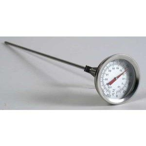 brewcraft ss dial thermometer homebrew