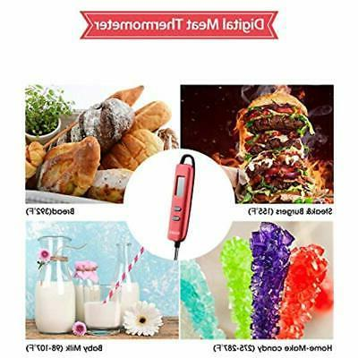 """Candy Habor Thermometer, Cooking Super Long """""""