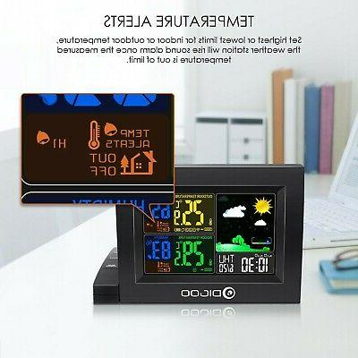 Color Digital Lcd Indoor Outdoor