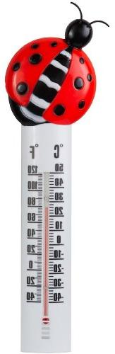 Headwind Consumer Products 840-0023 10 in. Deco Thermometer