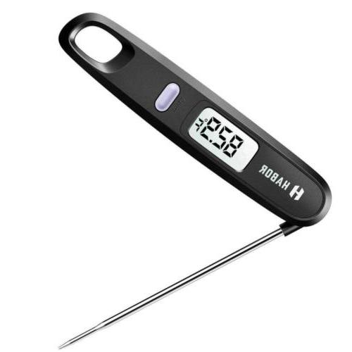 cooking thermometer upgraded meat thermometer kitchen instan