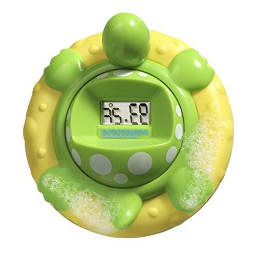 deluxe safety bath thermometer alarm