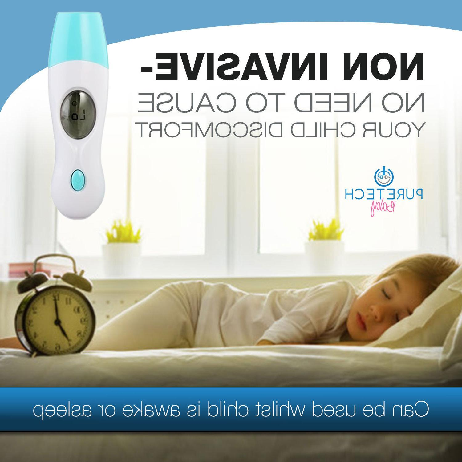 DIGITAL BABY in 1 CLINICAL INFRARED