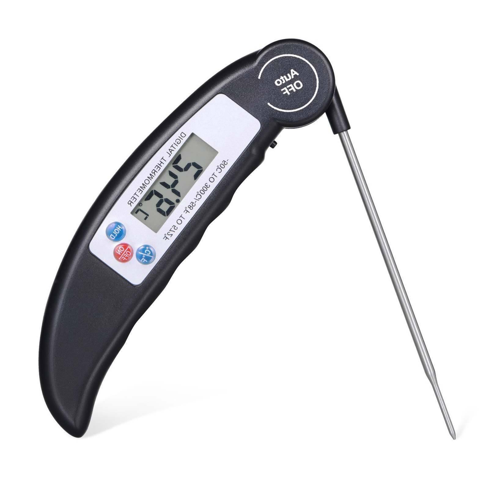Digital Food Meat Thermometer
