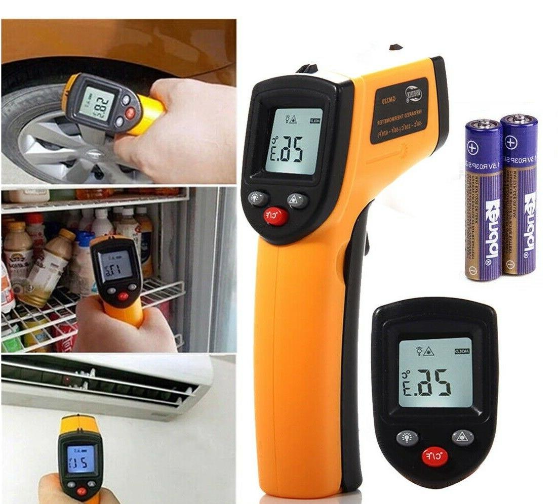 digital cooking thermometer bbq meat grill food