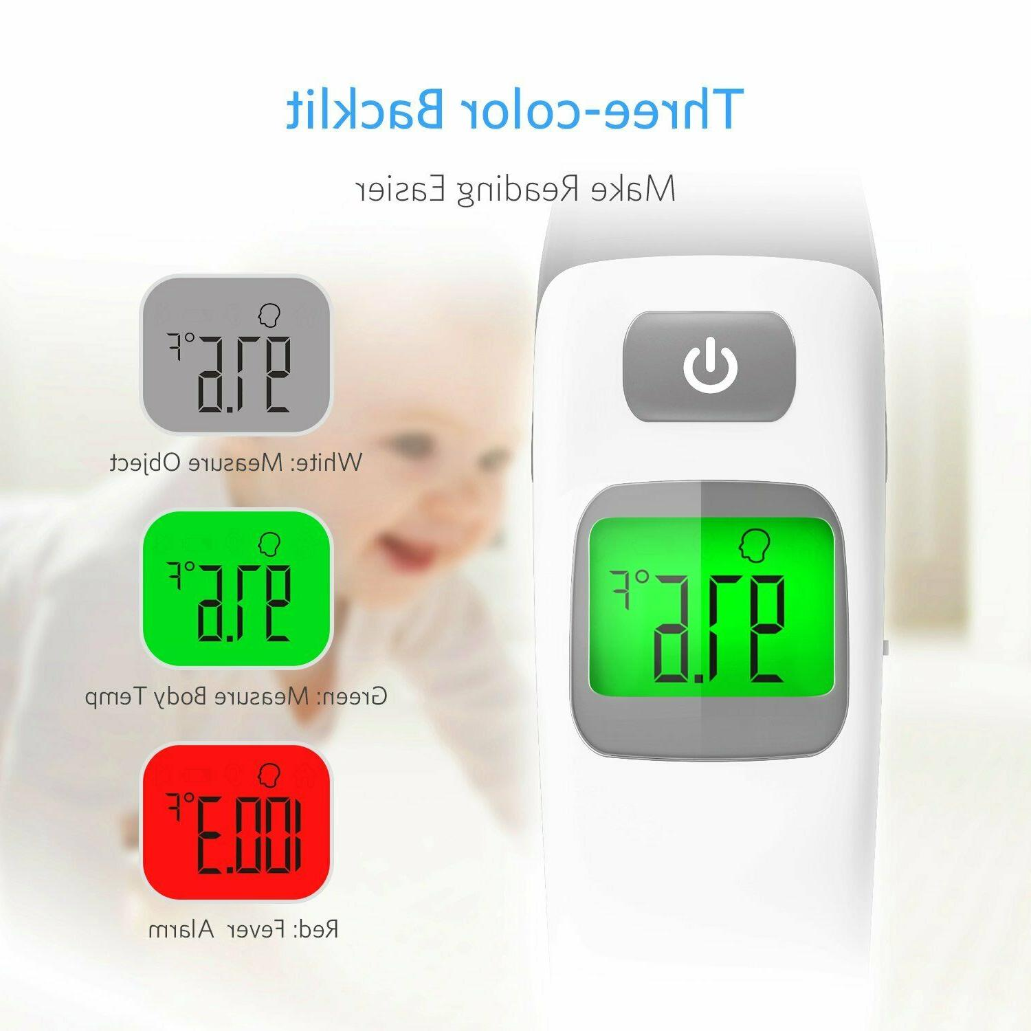 Digital Baby Kids Adult Fever Body Temperature
