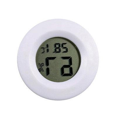 Digital Indoor Home Thermometer Hygrometer Temperature Humidity Meter