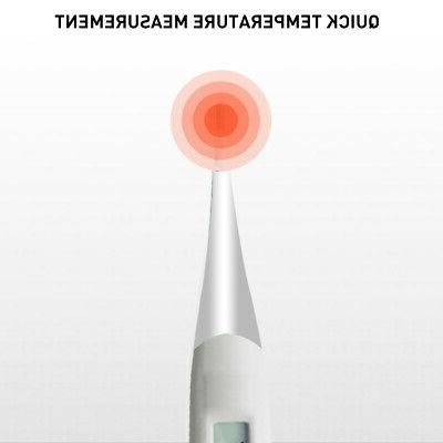 Oral Digital LCD Homeuse Body Temperature