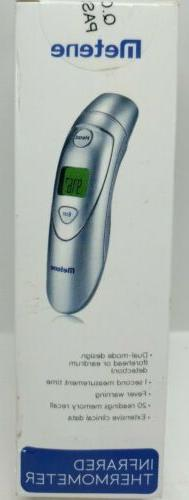 Metene Digital Medical Infrared Forehead and Ear Thermometer