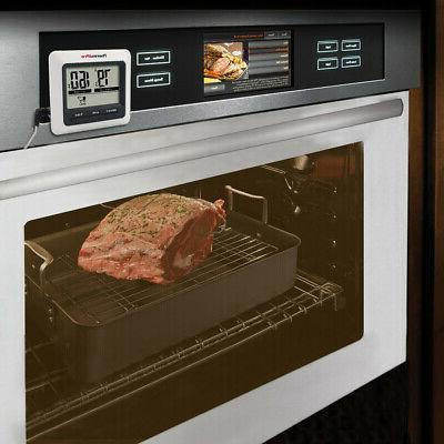 ThermoPro Digital Thermometer Grill