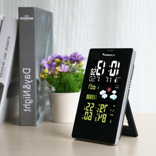 Digital Wireless Weather Station Humidity Thermometer