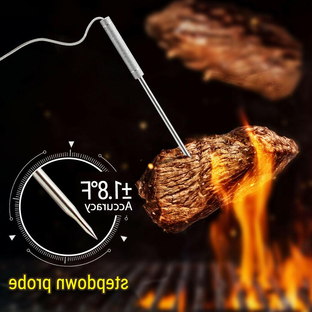 ThermoPro Wireless Cooking