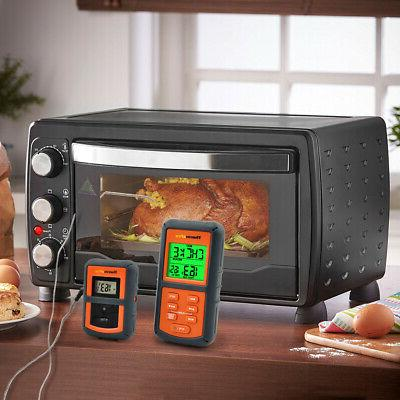 ThermoPro Wireless Digital Cooking