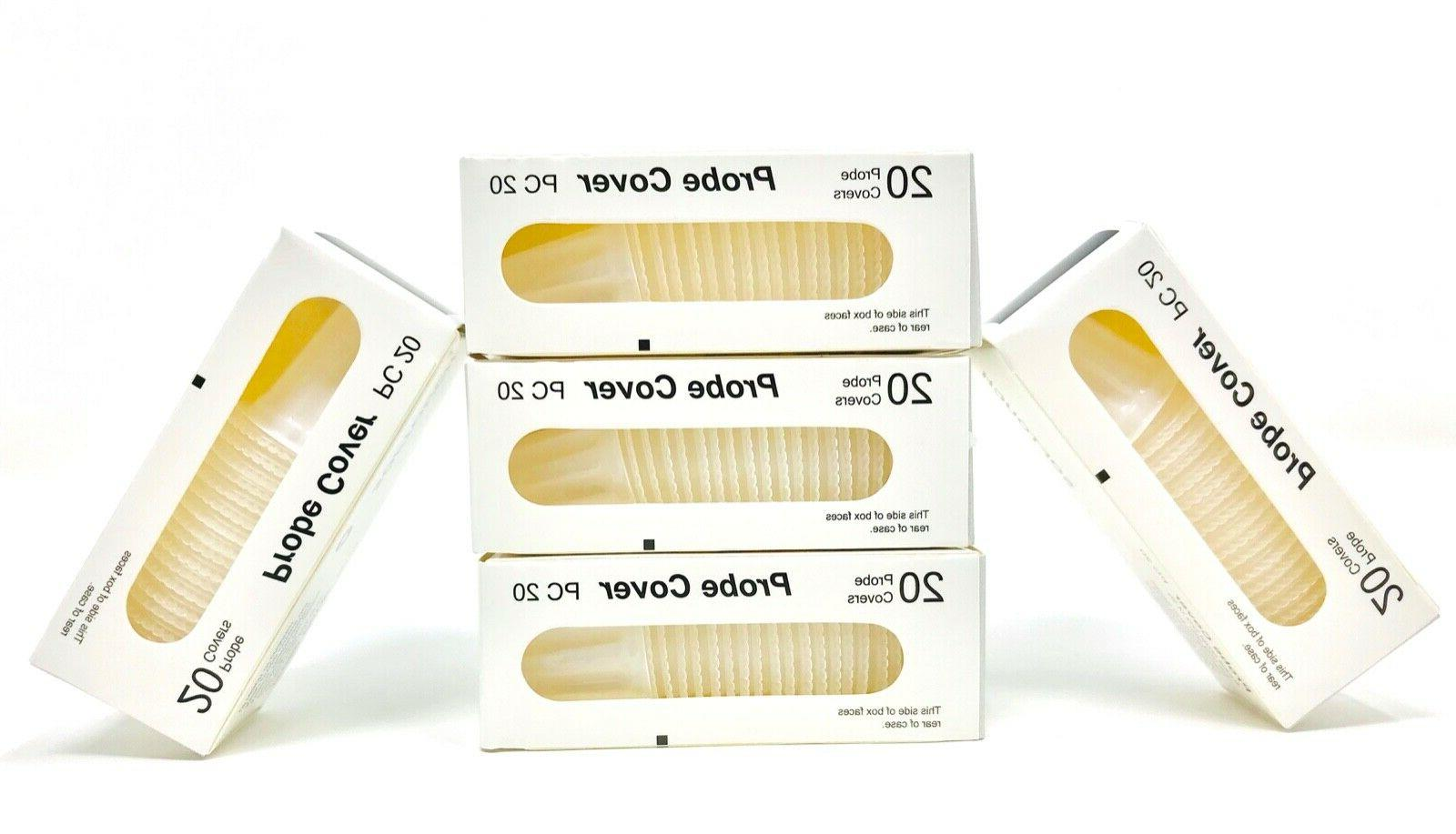 Disposable Probe Filters Ear of