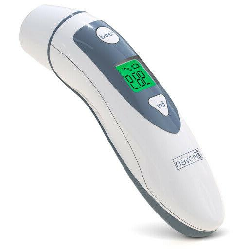 iProven Medical Forehead and Ear Thermometer
