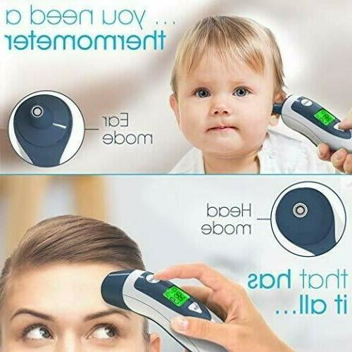 iProven DMT 489 / Ear Thermometer Approved